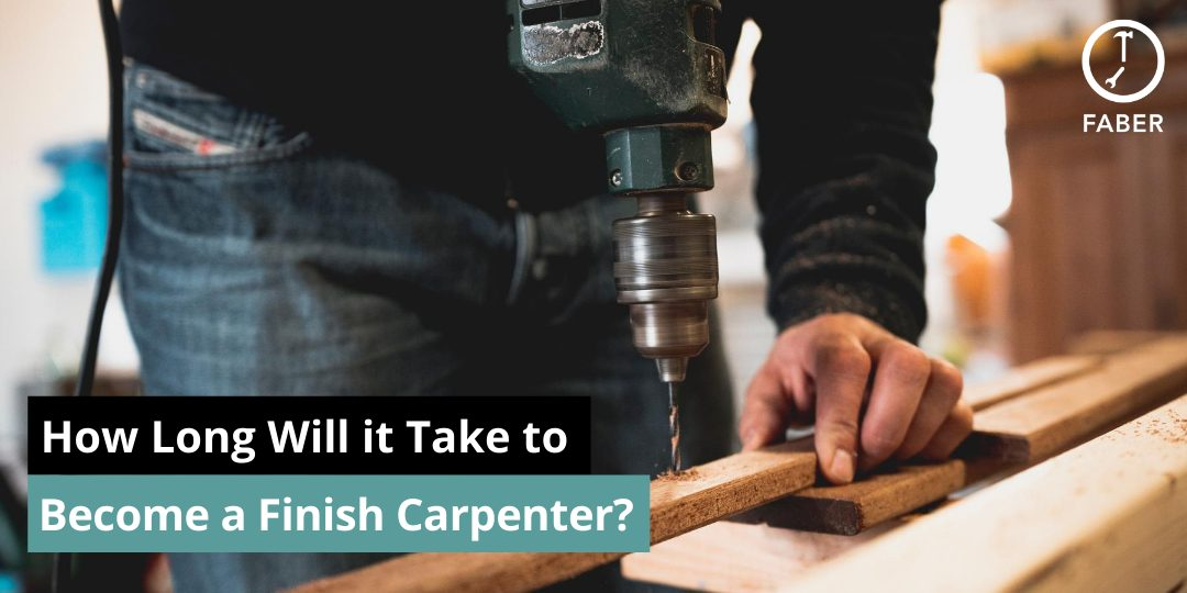 how long does it take to become a licensed carpenter